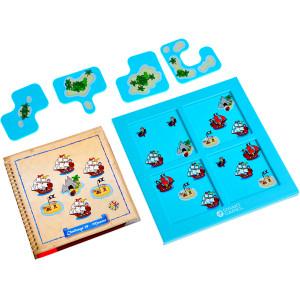обзор детских настольных игр купить